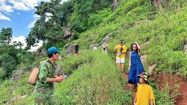 """Vietnam aboga por reactivar la economia """"verde"""" y recuperar el turismo post-COVID-19 hinh anh 4"""