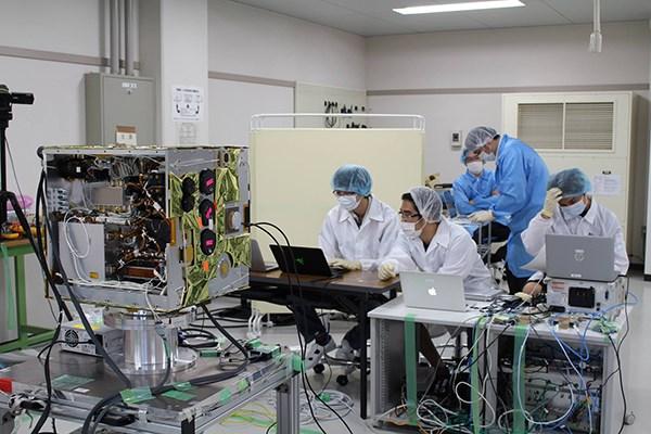 Vietnam proyecta reestructurar programas nacionales de ciencia y tecnologia hinh anh 2
