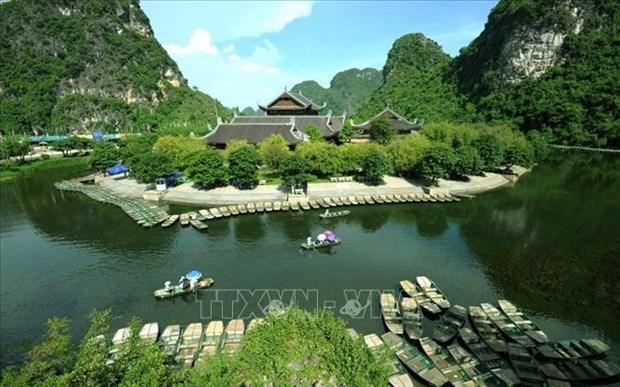 Provincia vietnamita promueve la transformacion digital en desarrollo turistico hinh anh 1