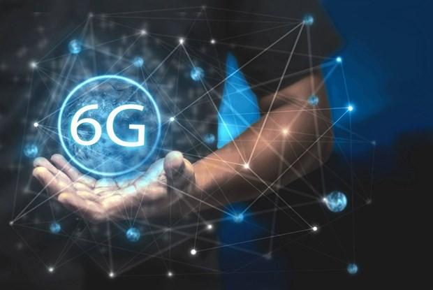 Estudia Vietnam tendencia de desarrollo de tecnologia 6G hinh anh 1