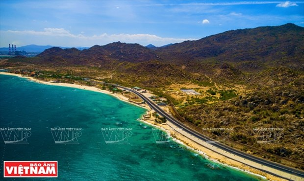 Provincia vietnamita de Ninh Thuan promueve el turismo comunitario hinh anh 1