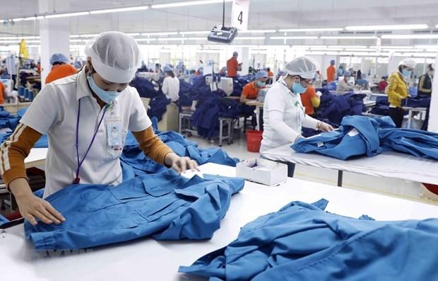 Numerosos logros esperan a Vietnam a inicios de la decada hinh anh 1