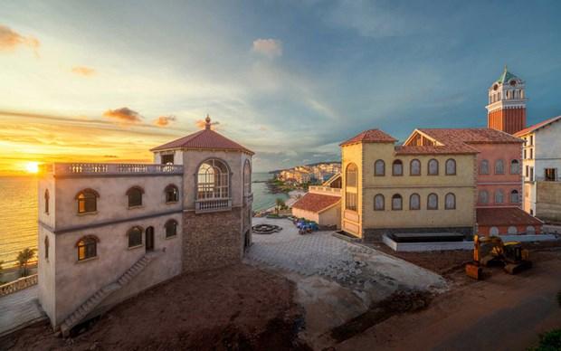 Isla vietnamita de Phu Quoc: nuevo paraiso turistico hinh anh 2