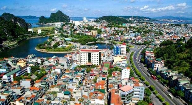 Provincia de Quang Ninh por convertirse en centro economico de Vietnam hinh anh 1