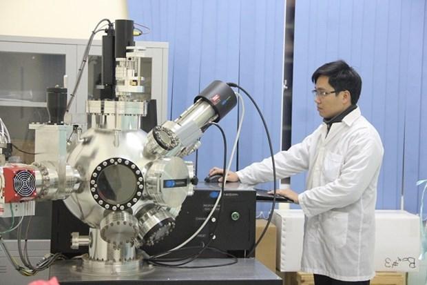 Universidades vietnamitas se consolidan entre las mejores del mundo hinh anh 1