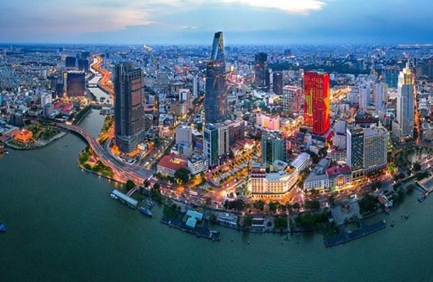 Declaracion de Independencia, voluntad y aspiracion del pueblo vietnamita hinh anh 3