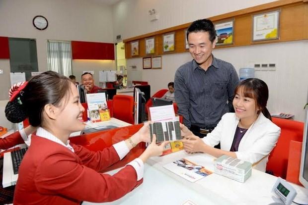 Reduccion de tasa de de interes preferencial busca estabilizar mercado monetario en Vietnam  hinh anh 1