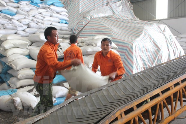 Exportaciones de Vietnam logran incremento significativo en nueve meses de 2019  hinh anh 1