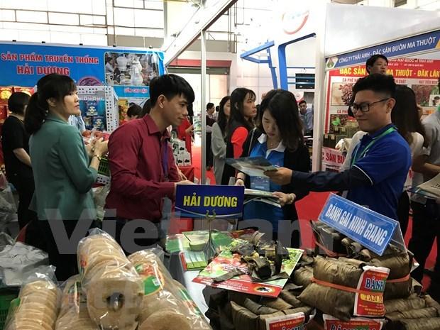Productos agricolas seguros de Vietnam enfrentan dificultades para ingresar en los supermercados hinh anh 2