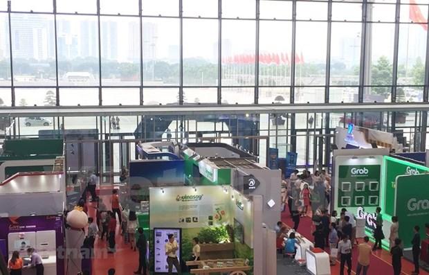 Recomiendan aprovechar ventajas de industria 4.0 para convertir Vietnam en un pais desarrollado  hinh anh 1