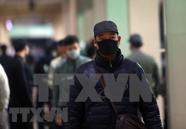 Hanoi multiplica los esfuerzos para prevenir la propagacion del coronavirus hinh anh 1