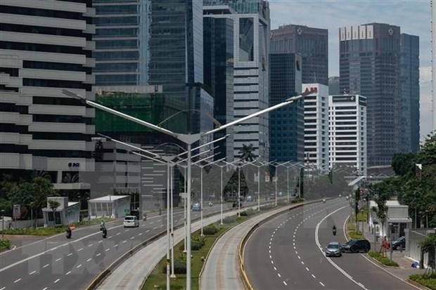 Indonesia proyecta un crecimiento economico de 5,5 por ciento para 2021 hinh anh 1
