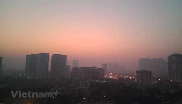  Ministerio de Vietnam adopta itinerario para la conservacion del entorno hinh anh 2