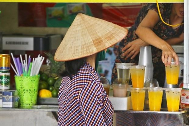  Ministerio de Vietnam adopta itinerario para la conservacion del entorno hinh anh 3