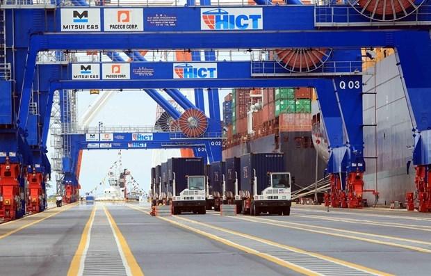 """Vietnam traza """"dos guiones"""" para crecimiento economico en 2020 ante impactos del COVID-19  hinh anh 1"""