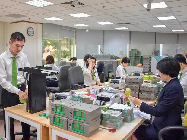 Impulsan el pago electronico para impedir la propagacion del COVID-19 en Vietnam  hinh anh 1