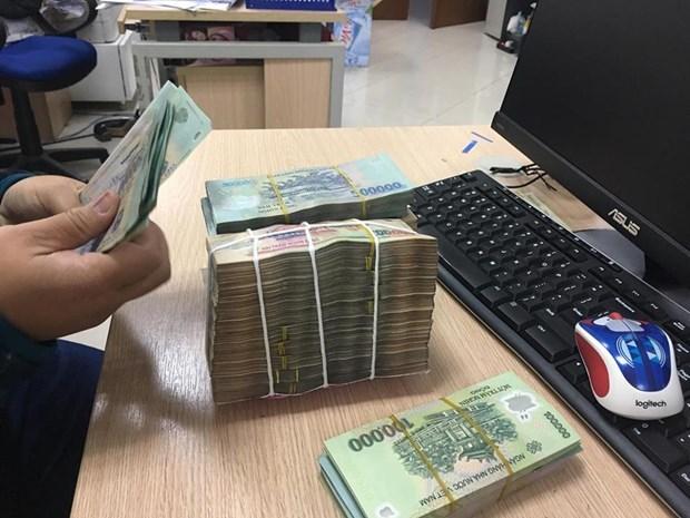 Beneficiadas empresas vietnamitas de reduccion y exencion de tasas de interes  hinh anh 2