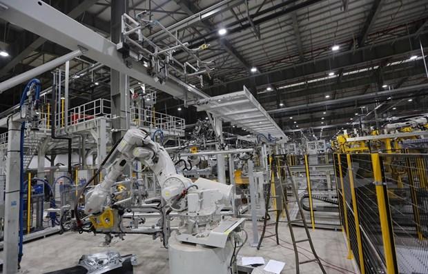Crecimiento economico de Vietnam preve alcanzar 3,8 por ciento en 2020  hinh anh 1