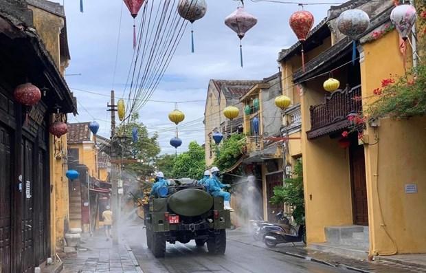 Rebrote del COVID-19: Turismo de Vietnam debe estrechar la conexion para superar la crisis  hinh anh 1