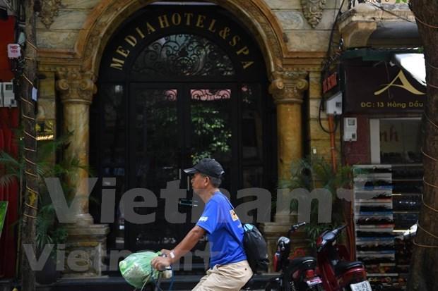 Rebrote del COVID-19: Turismo de Vietnam debe estrechar la conexion para superar la crisis  hinh anh 2