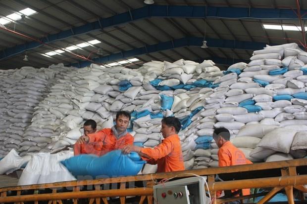 Empresas vietnamitas superan dificultades causadas por el COVID-19  hinh anh 2