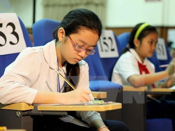 Vietnam encabeza Sudeste Asiatico en resultados de ensenanza primaria  hinh anh 1