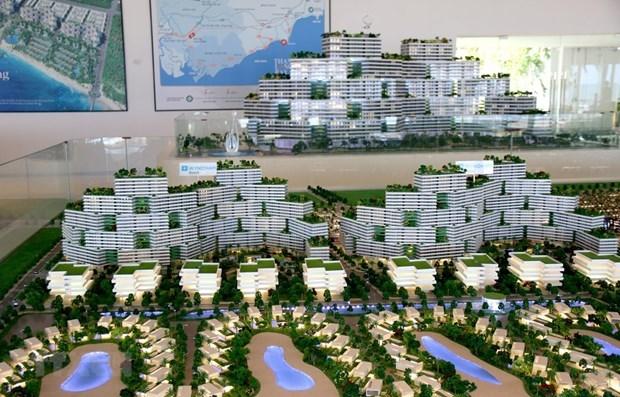 Vietnam tiene potencial para convertirse en destino turistico internacional hinh anh 1