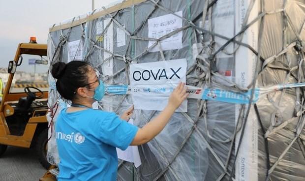 Reitera UNICEF apoyo a Vietnam en proteccion infantil ante COVID-19 hinh anh 2