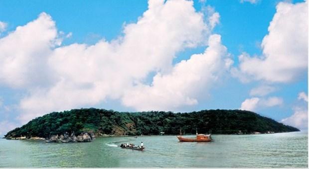 Cayo Chuoi: puesto de avanzada del Suroeste de Vietnam hinh anh 1