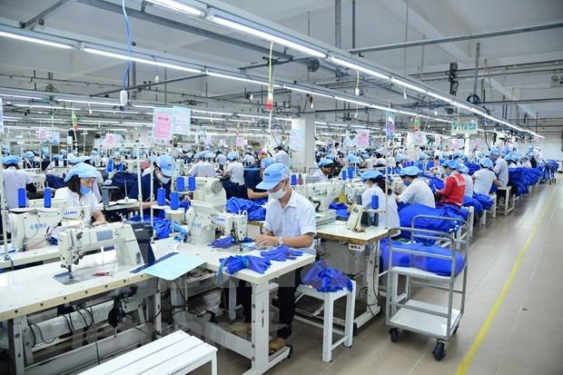 Vietnam reporta factores positivos para mantener estabilidad de tipo de cambio hinh anh 2