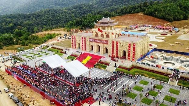 Provincia vietnamita de Bac Giang por impulsar desarrollo de economia nocturna hinh anh 2