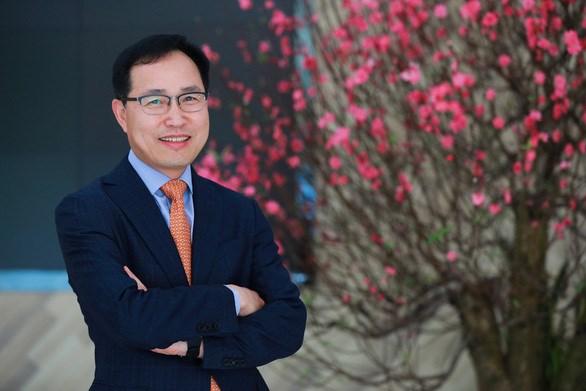 Vietnam, base estrategica en actividades de investigacion y desarrollo de Samsung hinh anh 1