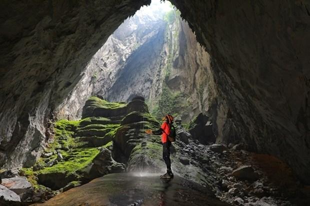 Turismo de Vietnam carece de oxigeno en cuarta ola de COVID-19 hinh anh 2