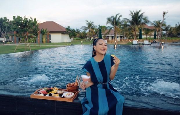 """Turismo de Vietnam, listo para la """"reapertura del cielo"""" hinh anh 4"""