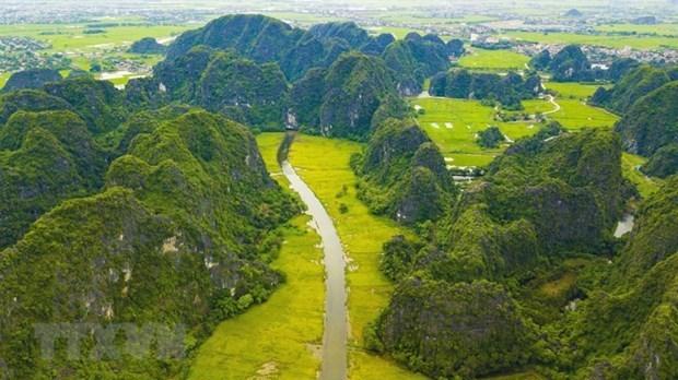Proteccion de biodiversidad en Vietnam, tarea de toda la comunidad hinh anh 1