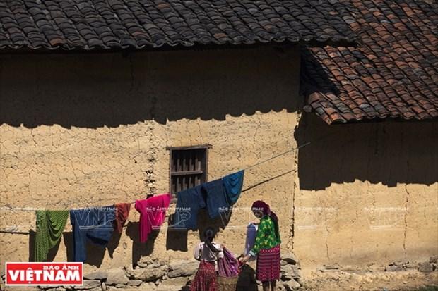 [Fotos] Region del Noroeste de Vietnam a traves de la camara de Nguyen Huu Thong hinh anh 11