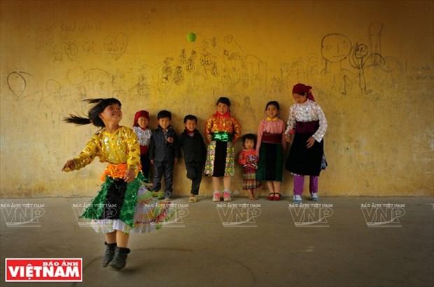 [Fotos] Region del Noroeste de Vietnam a traves de la camara de Nguyen Huu Thong hinh anh 17
