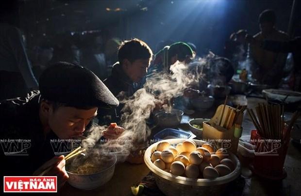 [Fotos] Region del Noroeste de Vietnam a traves de la camara de Nguyen Huu Thong hinh anh 18