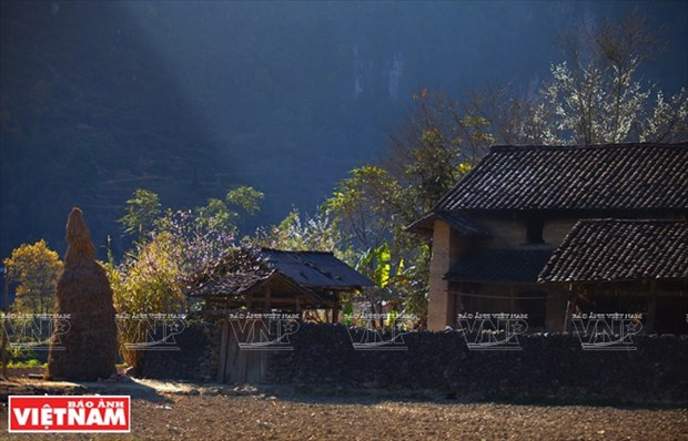 [Fotos] Region del Noroeste de Vietnam a traves de la camara de Nguyen Huu Thong hinh anh 9