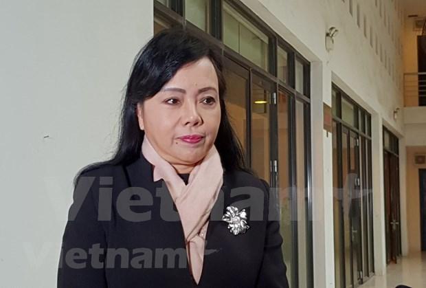 Servicios de salud en Vietnam capta a extranjeros hinh anh 2