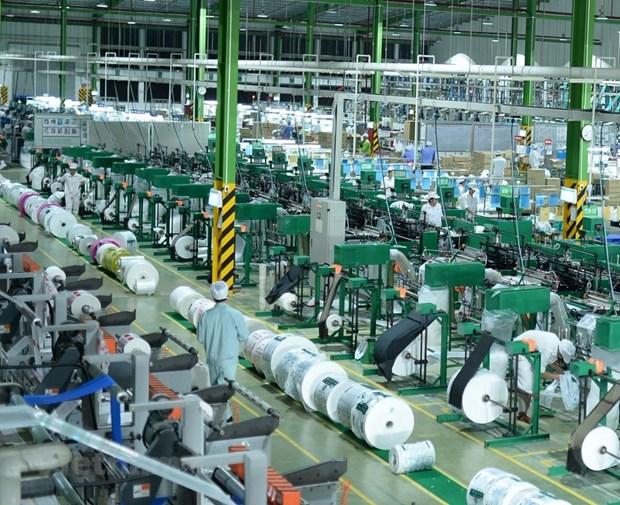 Vietnam desarrolla servicio logistico para conectar regiones economicas clave hinh anh 2