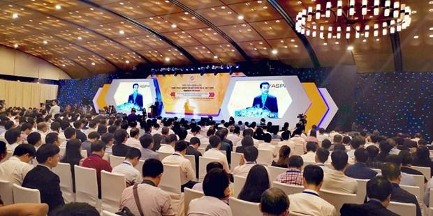 'Make in Vietnam' ayudara a Vietnam a prosperar y lograr una paz duradera hinh anh 2