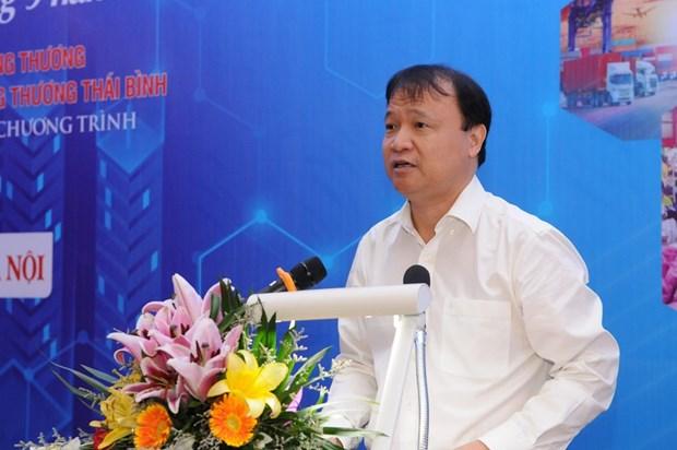 Desarrollo de comercio y servicios en region economica clave del Norte hinh anh 1