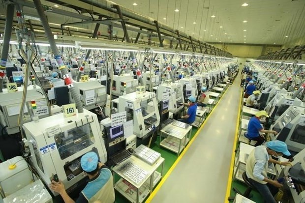 Vietnam buscar a atraer inversion extranjera directa en tecnologia hinh anh 2