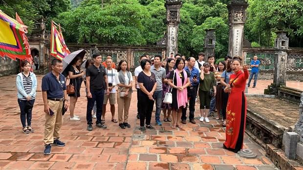 Vietnam buscar a atraer turistas de alto consumo hinh anh 4
