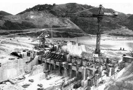 [Foto] Tras la guerra, Vietnam supero las dificultades para la reconstruccion nacional bajo la direccion del Partido Comunista hinh anh 13