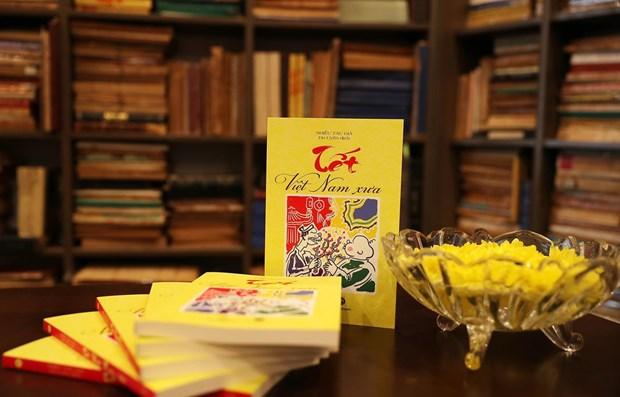 Tet vietnamita desde mirada de eruditos nacionales y extranjeros hinh anh 1