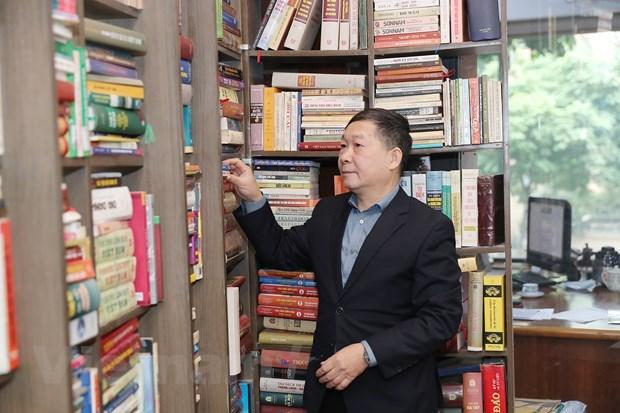 Tet vietnamita desde mirada de eruditos nacionales y extranjeros hinh anh 3