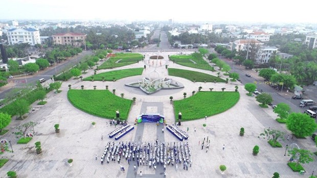 Provincia vietnamita de Bac Lieu intensifica desarrollo turistico hinh anh 2