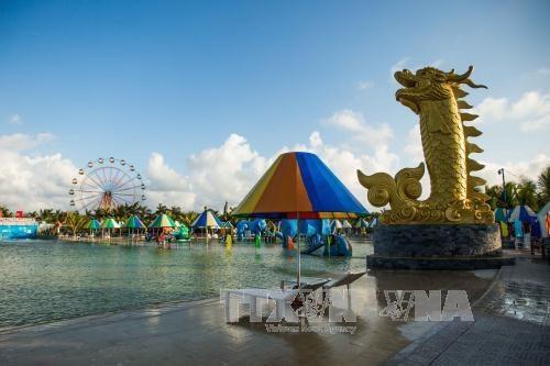 Provincia vietnamita de Bac Lieu intensifica desarrollo turistico hinh anh 1